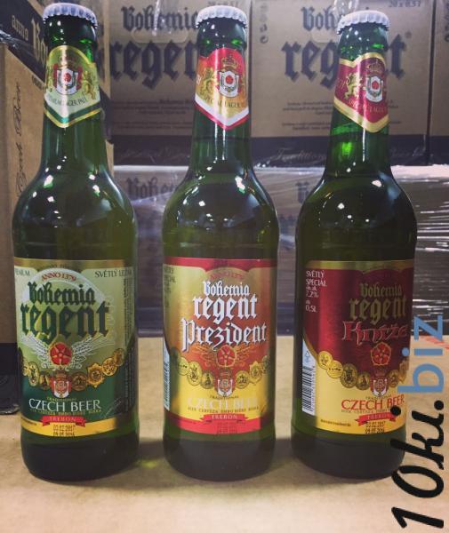 Пиво Чешское Алкогольные напитки в России