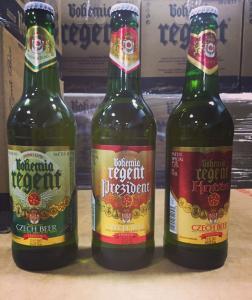Фото Напитки Пиво Чешское