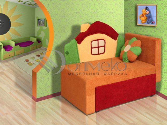 Фото Детская мебель Мася-1