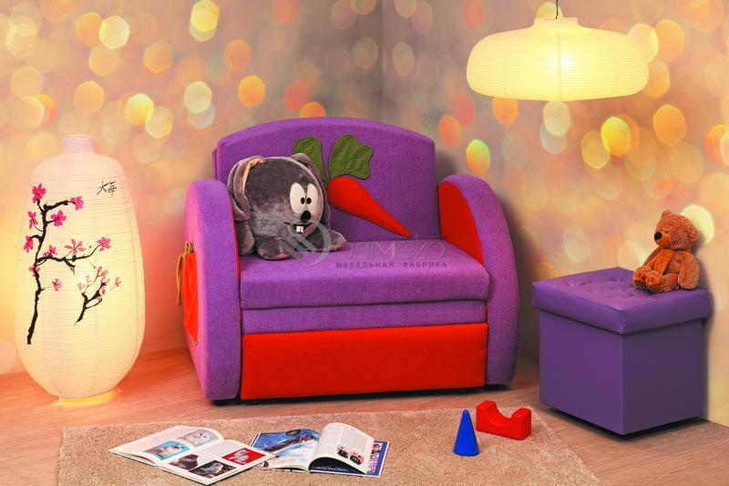 Фото Детская мебель