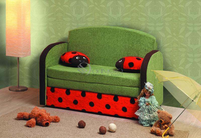 Фото Детская мебель Мася-9