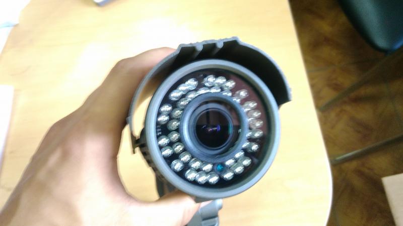 Ремонт, устранение неполадок в системах видеонаблюдения