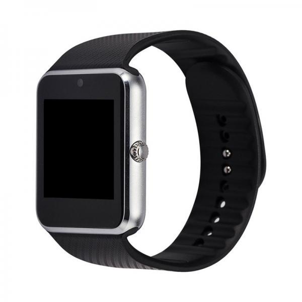 Smart Watch GT08 Умные часы поддержка SIM карты TF карты Видеокамера