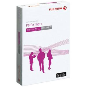 Фото Бумажная продукция (ЦЕНЫ БЕЗ НДС), Бумага для принтера, Бумага офисная А4, А5 (цену на формат А3 уточняйте) Бумага Xerox Performer А4, С класс