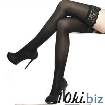 ЧУЛКИ (ЧЕРНЫЕ) купить в Ставрополе - Женское эротическое белье и одежда с ценами и фото