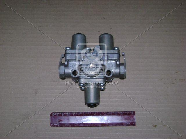 Клапан защитный тройной (пр-во г.Рославль) 100.3515210