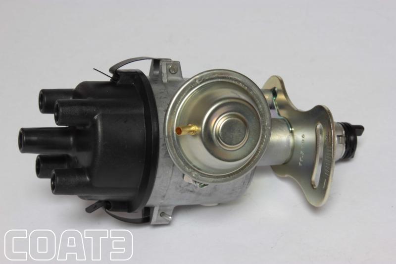 Распределитель зажигания бесконтактный ГАЗ-2410, 3302 (1908.3706) (пр-во СОАТЭ)