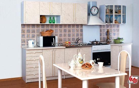 кухня Аня 2,6