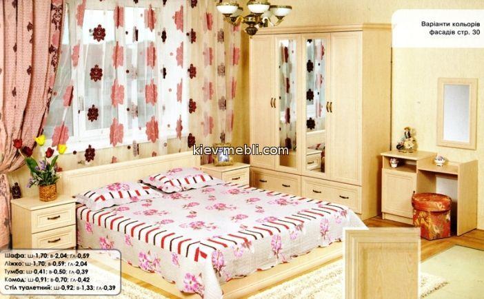 спальня Соня-1