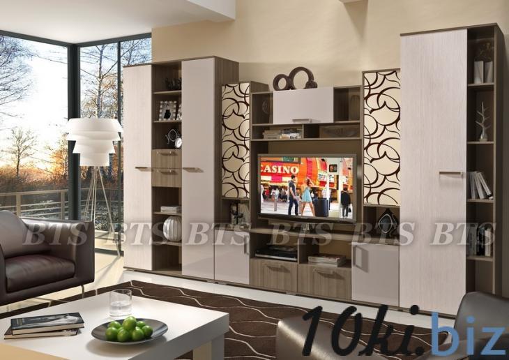 BTS мебель-Гостиная Бьюти Модульная Мебель и фурнитура на Электронном рынке Украины