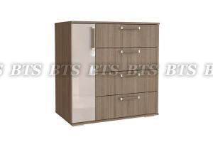 Фото  BTS мебель-Гостиная Бьюти Модульная