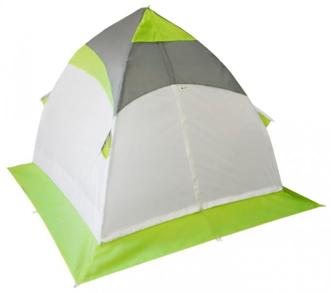 Палатка для зимней рыбалки LOTOS