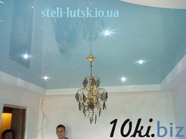 Натяжні стелі Луцьк – Якісний монтаж, помірна ціна! Натяжные потолки в Украине