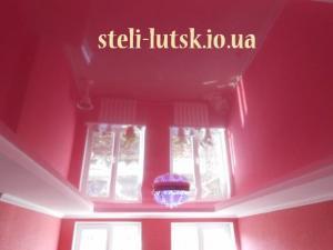 Фото  Встановлюємо натяжні матові та глянцеві стелі в Луцьку, Ківерцях, Рожищі, Торчині, Горохові, Рокині