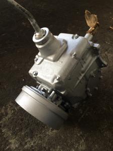 Коробка передач в сборе ГАЗ-53, 3307 (3307-1700010-01)