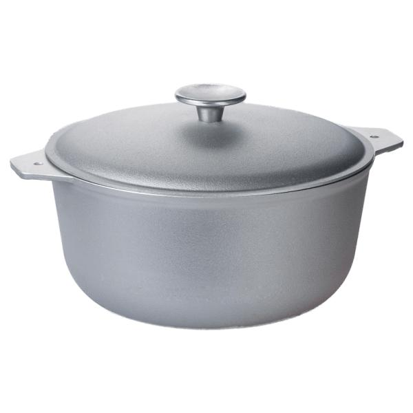 Казан (котелок) для приготовления пищи 3 л ( без дужек )