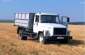 Ремонт автомобилей ГАЗ-53