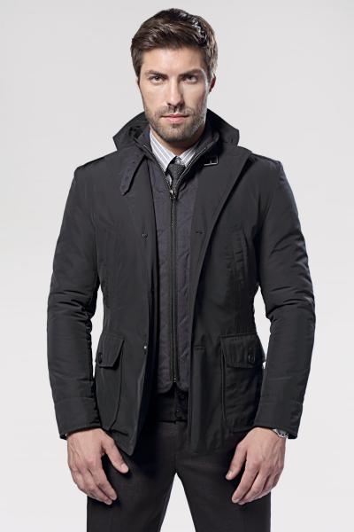 Куртка осенняя 13101