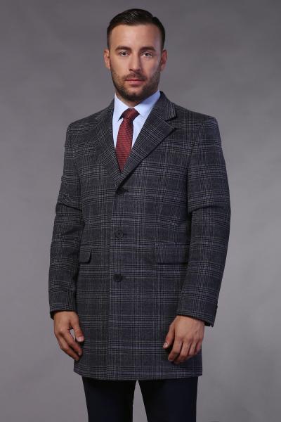Пальто Пальто шерсть 213-16-2 -ПЛ8