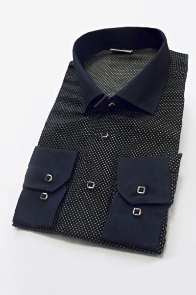Рубашка FB105PW (S-3XL)
