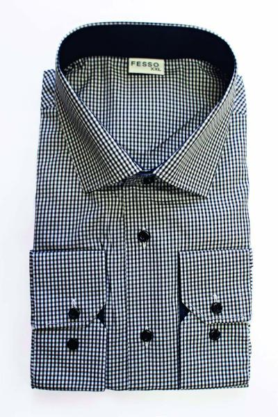 Рубашка FB178PW (S-3XL)