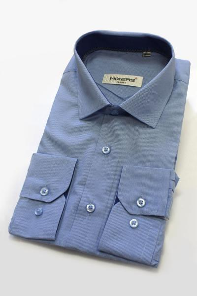 Рубашка SH2819TM (M-4XL)