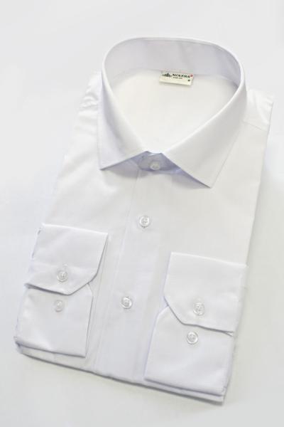 Рубашка SI1#W (222222) размеры S-3XL