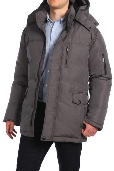 Куртка пуховик 15208, размеры 50-54