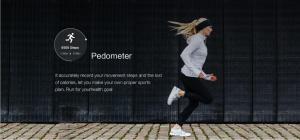 Фото Умные смарт часы и фитнес браслеты Smart Watch T11 Умные смарт часы Поддержка СИМ карты Micro SD Bluetooth Монитор сна Шагомер