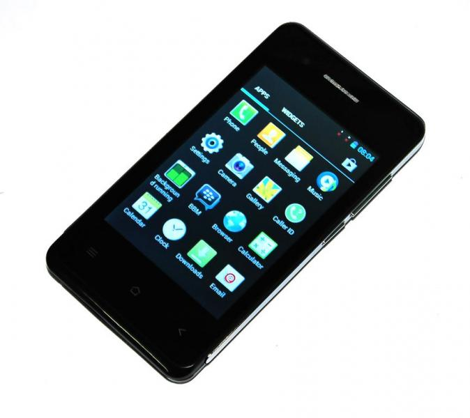 Samsung (Yestel) T1.