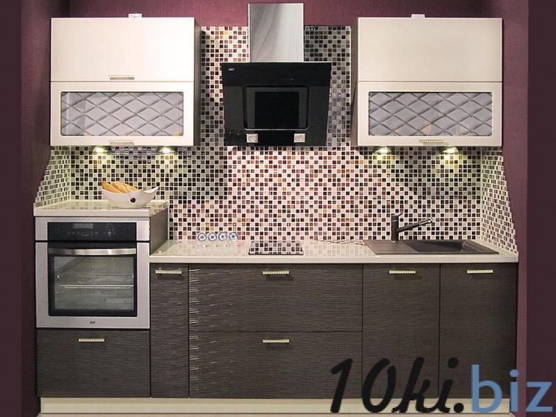 Кухонный гарнитур № 1 Кухонные гарнитуры в Челябинске