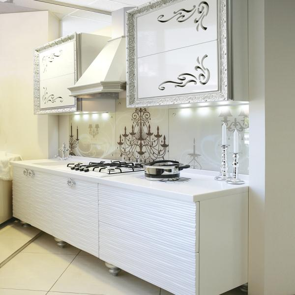Кухонный гарнитур № 2