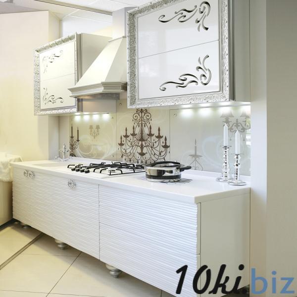 Кухонный гарнитур № 2 Кухонные гарнитуры в Челябинске