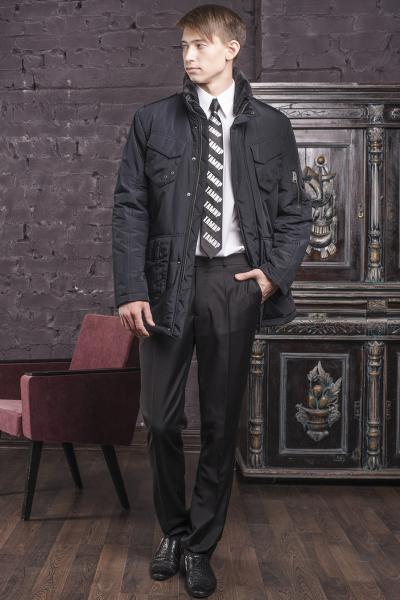Куртка мужская Эффект