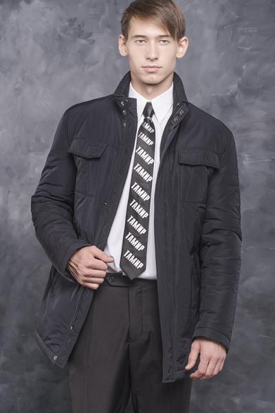 Куртка мужская Стойка