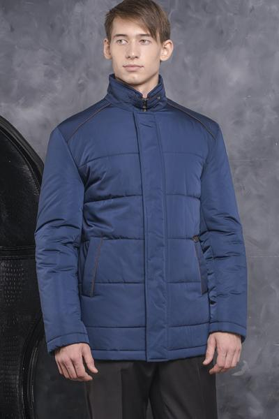 Куртка мужская Кант синий