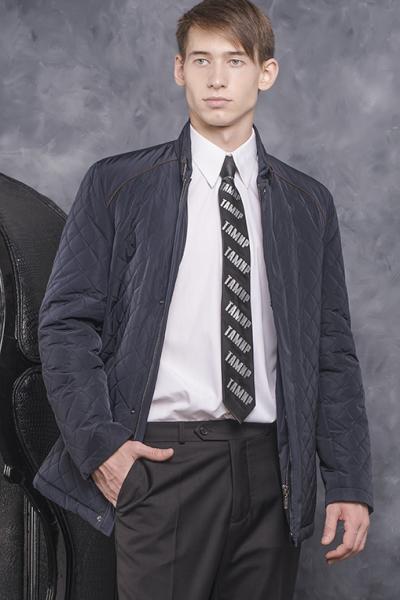 Куртка мужская Строчка