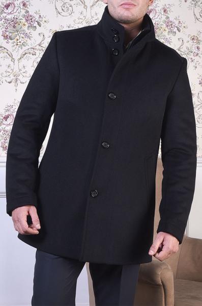 Пальто мужское Shef