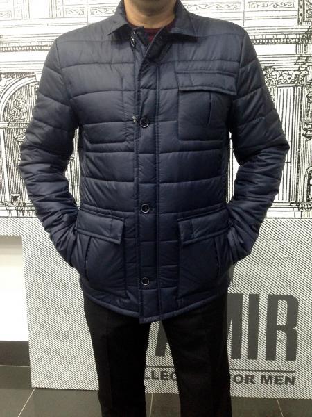Куртка мужская Enriko