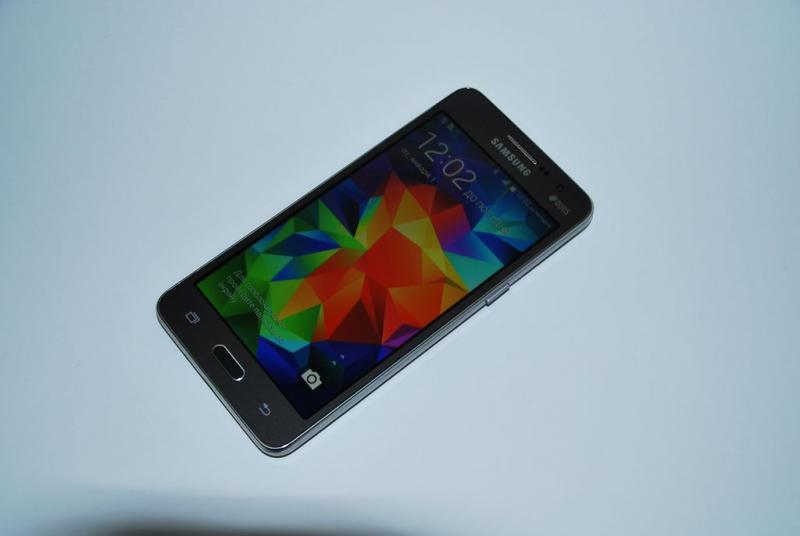 Samsung Grace P9.