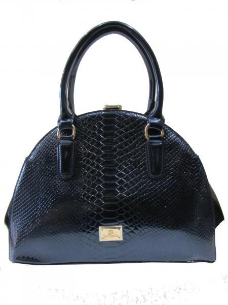 Женская сумка полумесяц 2
