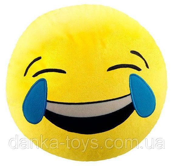 """Мягкая игрушка антистресс """"SMILES"""""""