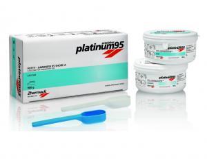 Platinum 95 (450г+450г)
