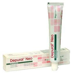 Depural Neo (Депурал нео - паста) - 75г