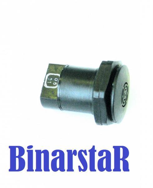 СА-1 АДЮИ 453686 001 Сигнализатор аварийный (зуммер) (звуковой сигнал задний ход)