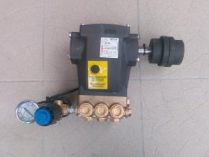 Фото Аппараты высокого давления Стационарный аппарат высокого давления АВД15.20