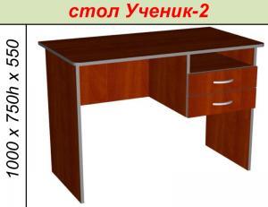 Фото Компьютерные столы Стол Ученик-2