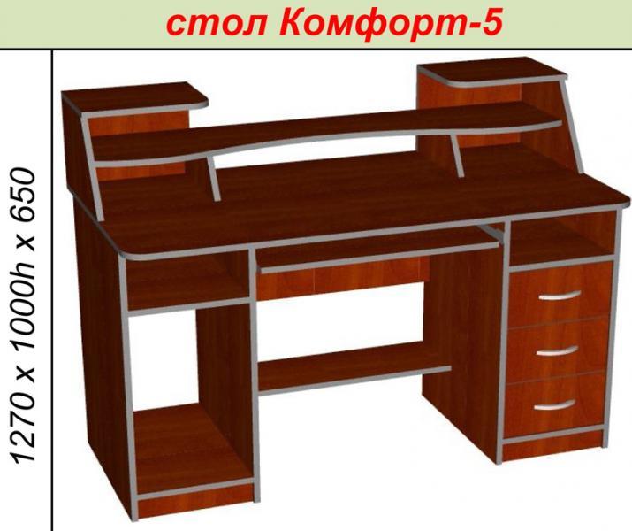 Стол Комфорт-5