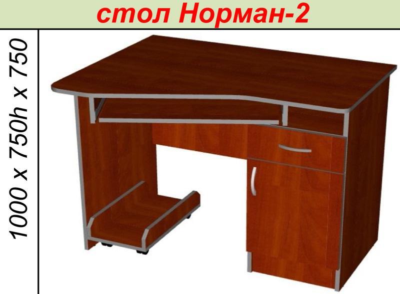 Стол Норман-2