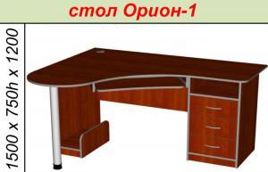 Фото Компьютерные столы Стол Орион-1